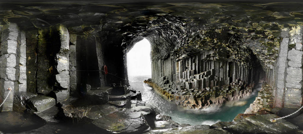Caves-Scotland-views