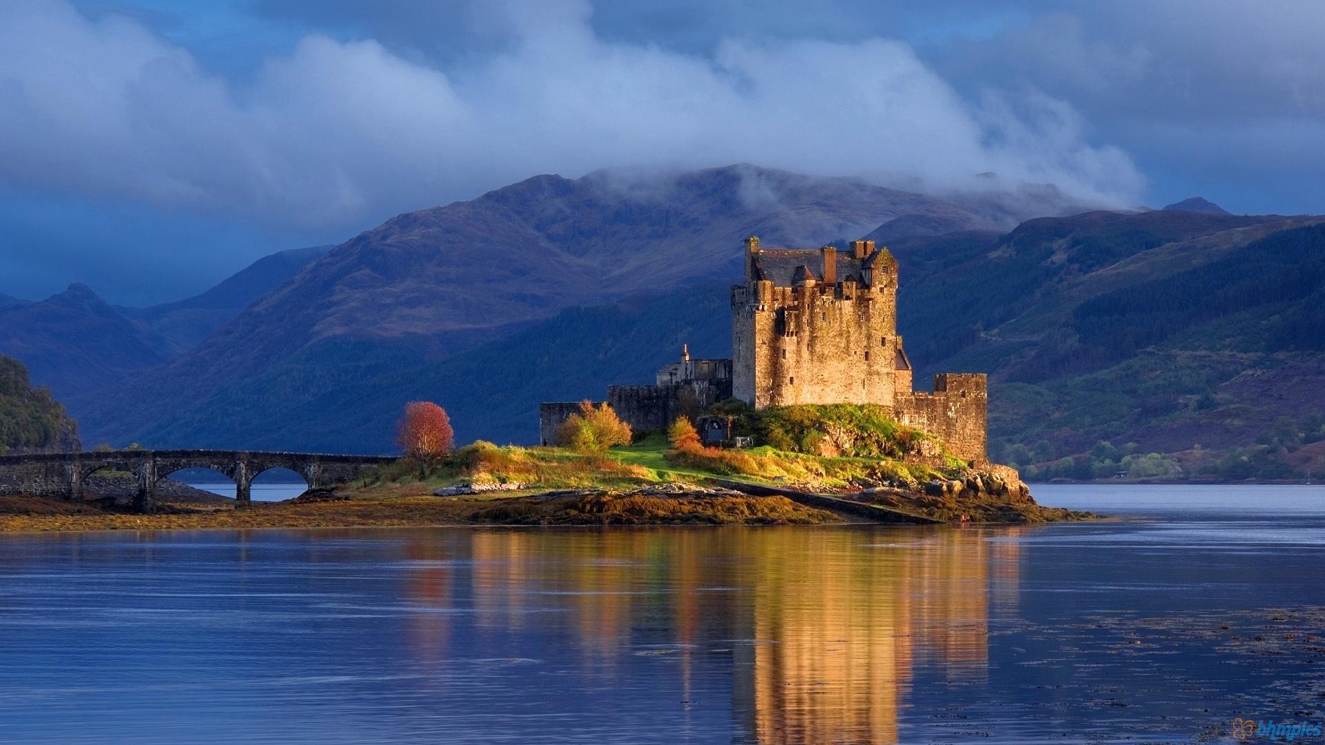Eilean-Donan-Castle-UK